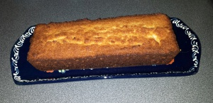Cake noix de coco 1