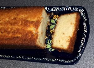 Cake noix de coco 2