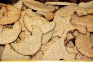 biscuits de Noël aux épices 2